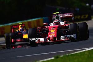 Fórmula 1 Noticias Raikkonen gana el premio a piloto del día en Hungría