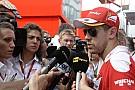 Феттель готується продовжити контракт з Ferrari до 2020 року