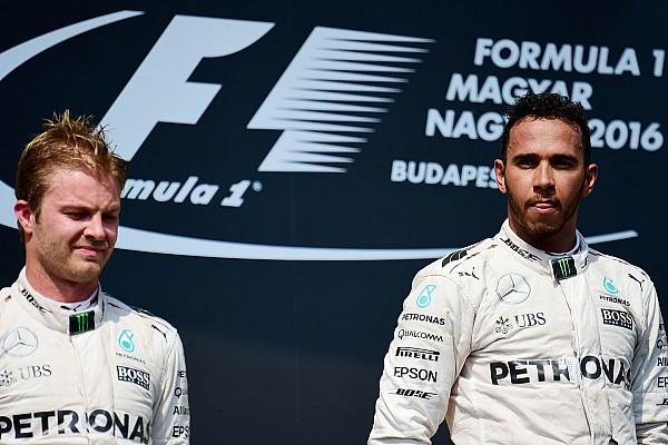 Alonso comprende Rosberg: