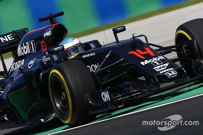 """Alonso: """"Nieuwe regels bepalen of ik na 2017 in de F1 blijf"""""""
