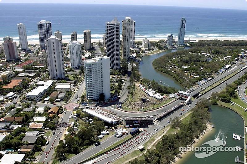 """IndyCars und Supercars im Februar in Surfers Paradise? Serienchef: """"Unwahrscheinlich"""""""