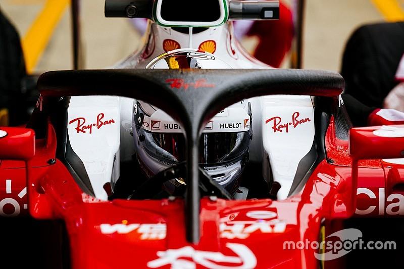 Formule 1 neemt donderdag besluit over introductie halo