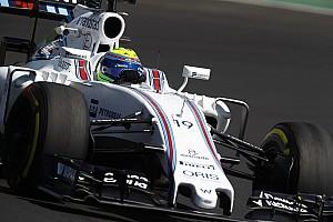 Formule 1 Contenu spécial Chronique Massa - Il faut une règle stricte pour les drapeaux jaunes