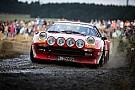 Bildergalerie: Motorsport-Raritäten bei der Eifel-Rallye 2016