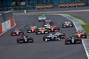 Formula V8 3.5 Ultime notizie La Formula V8 3.5 sarà una serie di supporto del WEC nel 2017