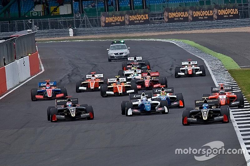 La Formula V8 3.5 sarà una serie di supporto del WEC nel 2017