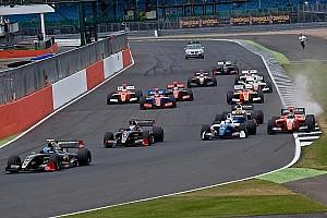 فورمولا  V8 3.5 أخبار عاجلة فورمولا 3.5 ستصبح سلسلة داعمة لبطولة العالم في سباقات التحمل