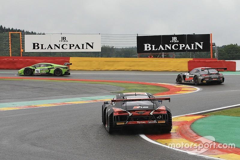 Prime qualifiche: il fulmine è la Mercedes di Maximilian Götz