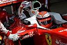 """Formel 1 untersucht Möglichkeit eines """"aktiven"""" Cockpitschutzes"""