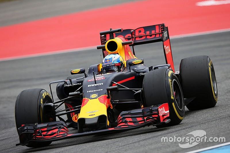 Риккардо ожидает напряжённой борьбы с Ferrari