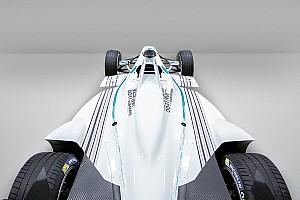 Formel E Feature Bildergalerie: Das neue Formel-E-Design beim NextEV Team China