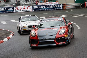 GT4 European Series Nieuws GT4 European Series viert succes: extra competities in Europa