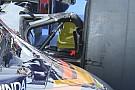 技术短文:红牛二队赛车后轮刹车通风道