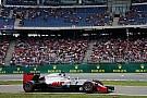 Startplatzstrafe für Romain Grosjean wegen Getriebewechsels