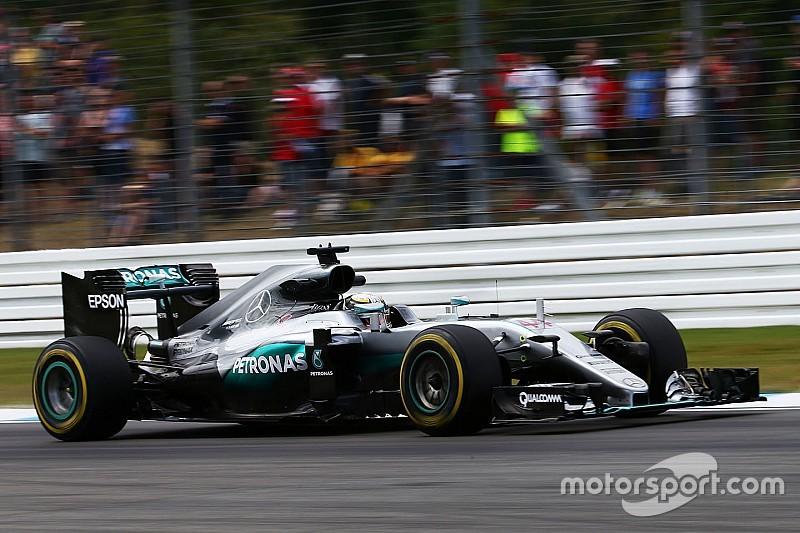 Ermittlungen gegen Lewis Hamilton wegen eines