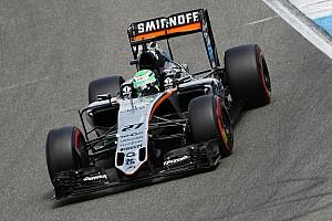 Formel 1 News Strafe gegen Nico Hülkenberg wegen falscher Reifen im Qualifying