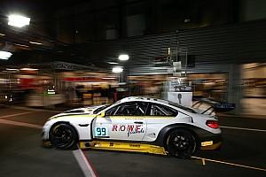 BES Gara 24 Ore di Spa, 16° Ora: rinviene forte la BMW di Rowe