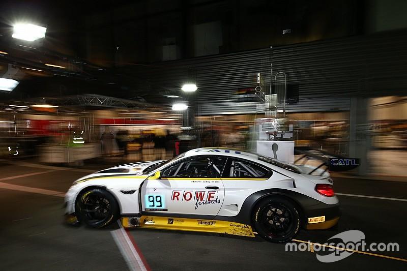 24 Ore di Spa, 16° Ora: rinviene forte la BMW di Rowe