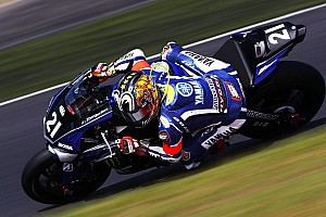 FIM Endurance Gara 8 Ore di Suzuka: la Yamaha concede il bis, disastro Honda