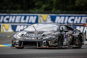 GT Actualités Lamborghini s'invite à la Coupe du monde GT à Macao