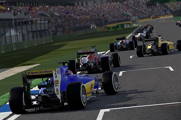 Codemasters F1 2016'nın yapımcısı yeni oyunu anlatıyor