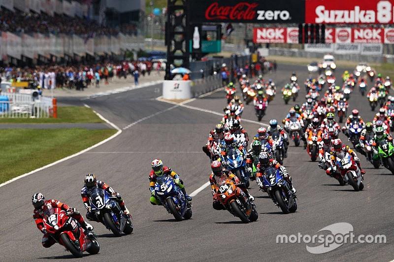 Motorrad-Langstrecken-WM: Neue Kalenderstruktur mit sechs Rennen