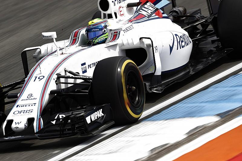 菲利普•马萨:赛季中期修改规则对F1不好
