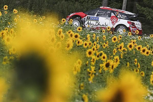 Photos - Le film du 66e Rallye de Finlande