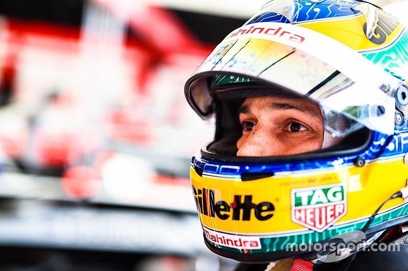 Senna en duda para la próxima campaña de Fórmula E