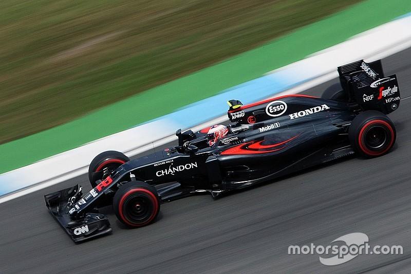 Jenson Button freut sich auf die Zeit nach seiner Formel-1-Karriere