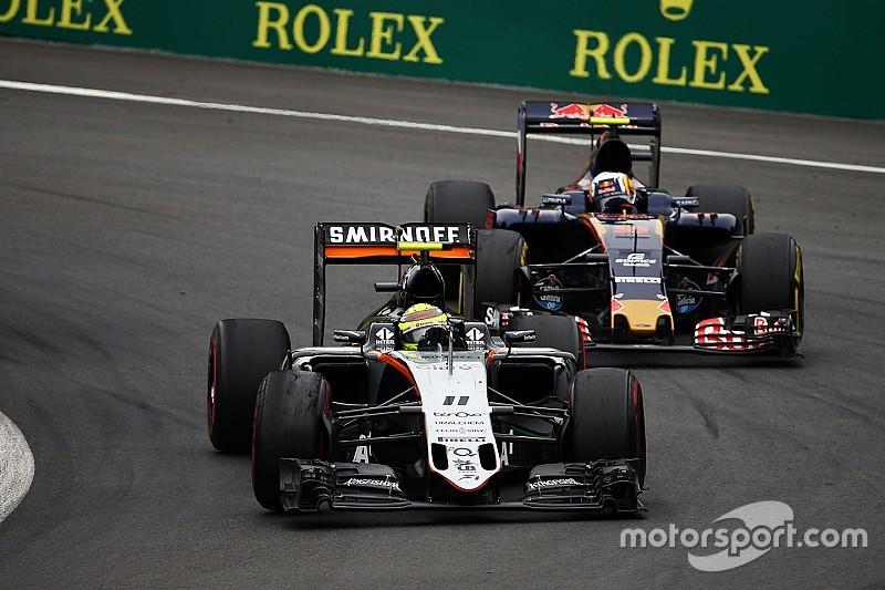 Tost heeft goede hoop dat Toro Rosso nog steeds vijfde kan worden