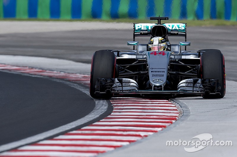 """Wolff: """"Abolire i track limits per rendere le gare più emozionanti"""""""