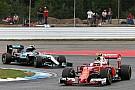 Вольфф побоюється Ferrari у 2017 році?