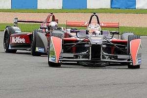 Formula E Analysis Formula E season three private testing review, Part 1