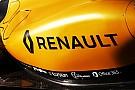 Итоги половины сезона: Renault