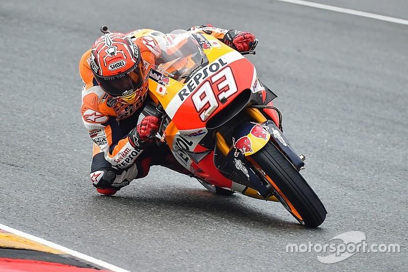 """Marquez: """"Alcuni tratti del Red Bull Ring mi ricordano Austin"""""""
