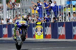 MotoGP Fotostrecke Alle MotoGP-Sieger des GP San Marino in Misano seit 2007