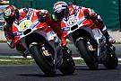 Ducati geeft toe: eerste seizoenshelft onder de maat