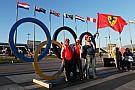 Анализ: почему Ф1 не входит в программу Олимпиады?