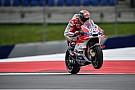 MotoGPオーストリア金曜日: ドゥカティが速さを発揮。スズキも上位