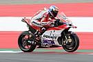 Кратчлоу: Ducati мали б посісти три перших місця