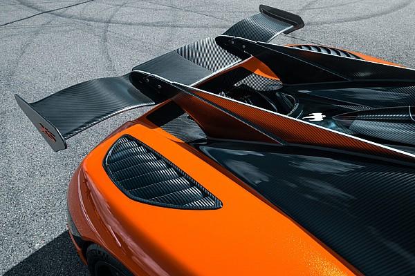 Bildergalerie: Koenigsegg Agera XS