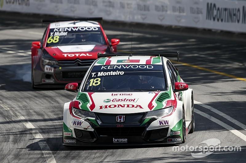 """Monteiro: """"Citroën vermoedelijk ook in 2017 de sterkste auto"""""""