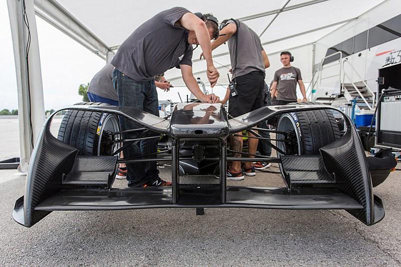 Volvo dicht bij Formule E-instap met Polestar