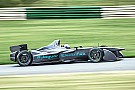 Jaguar Formule E-team contracteert Adam Carroll
