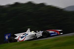 Super Formula Résumé de course Première victoire pour Yuhi Sekiguchi en Super Formula