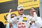 DTM на Moscow Raceway: Віттман впевнено виграє другу гонку