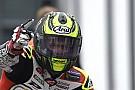 Crutchlow logró su primera victoria en Brno