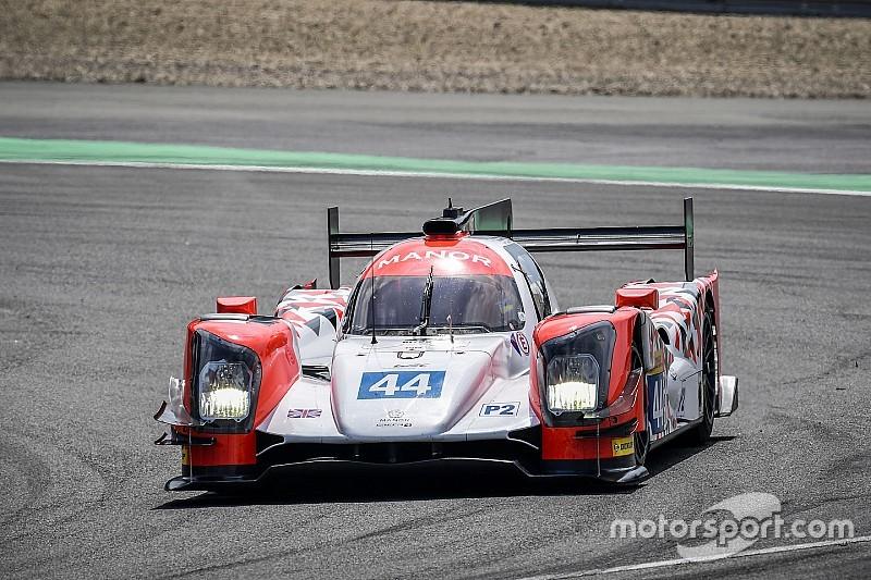Manor trekt tweede auto terug voor Mexicaanse WEC-ronde