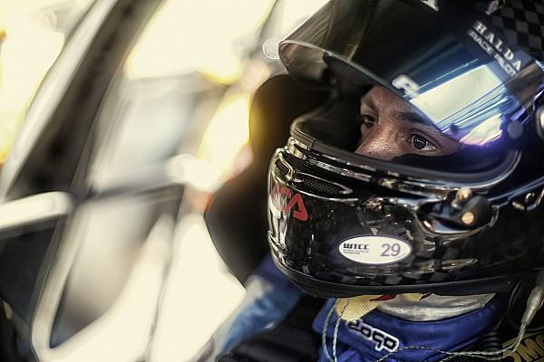 Джиролами поедет за Volvo на японском этапе WTCC